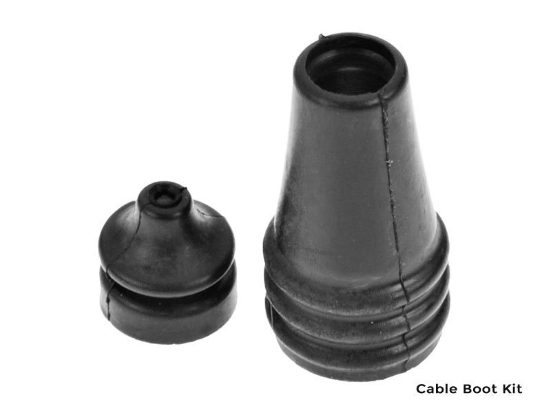 Avid BB7 Cable Boot Service Parts Kit