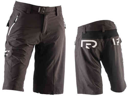 Race Face Trigger Short Black XL
