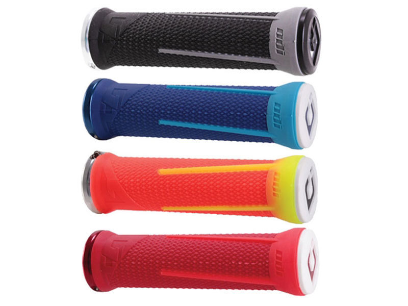 ODI Aaron Gwin AG-1 Lock-On Grips