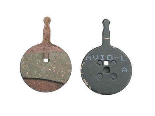 Avid BB5 Disc Brake Pads Organic