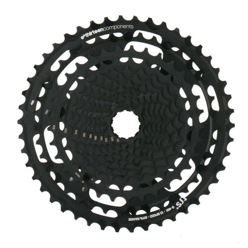 E Thirteen TRS 12-Speed 9 - 46T Cassette