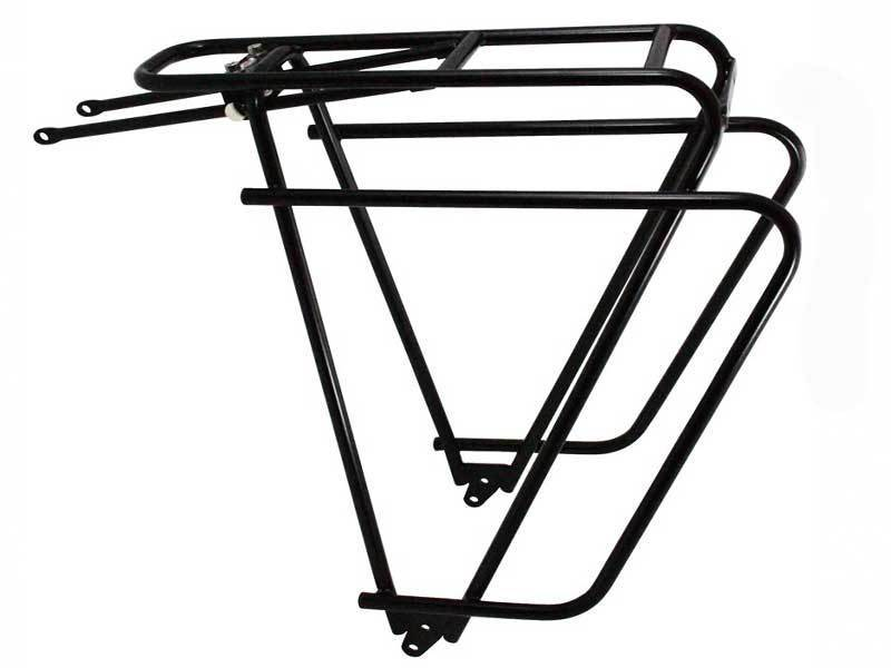 "Tubus Logo 29"" Rear Rack Black"