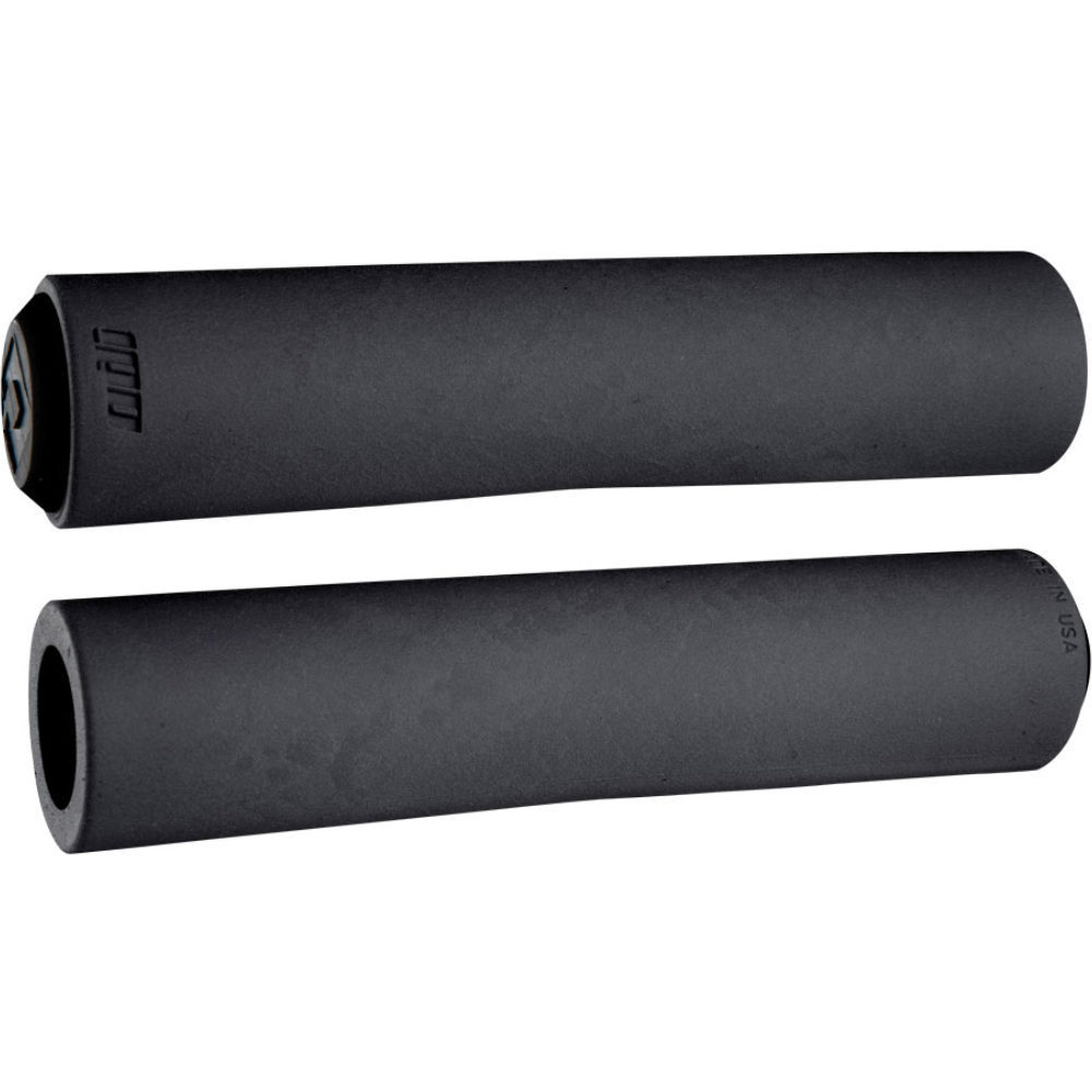 ODI F-1 Float Grips Black