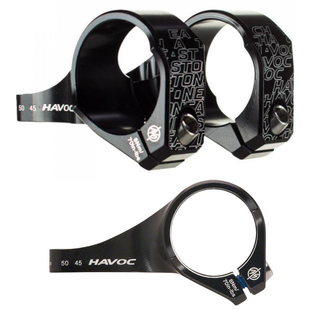 Easton Havoc 35 2-Piece Direct Mount Stem 45/50mm