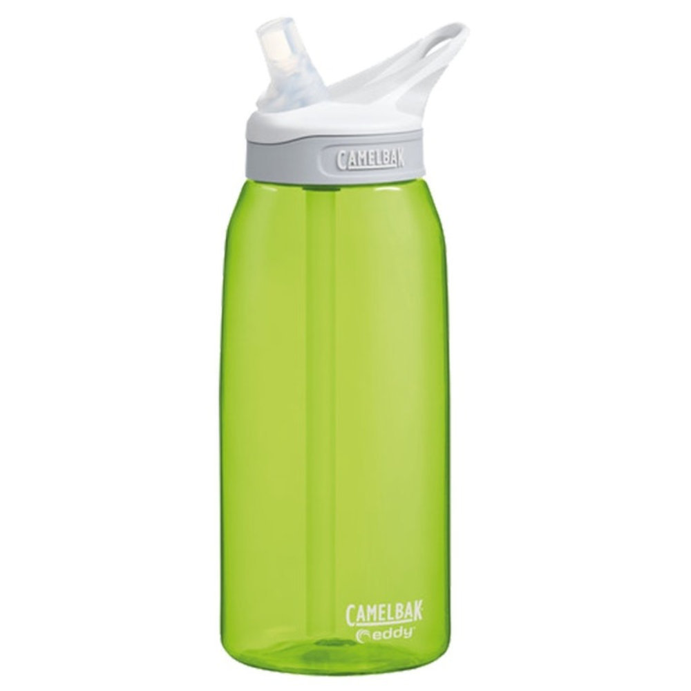 Camelbak Eddy 1000ml Sports Bottle Limeade