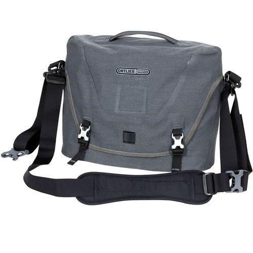 Ortlieb Courier Bag Medium Urban Line Pepper M