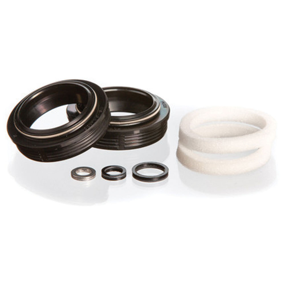 PUSH Industries Ultra Low Friction Fork Seal Kit for Fox Forks