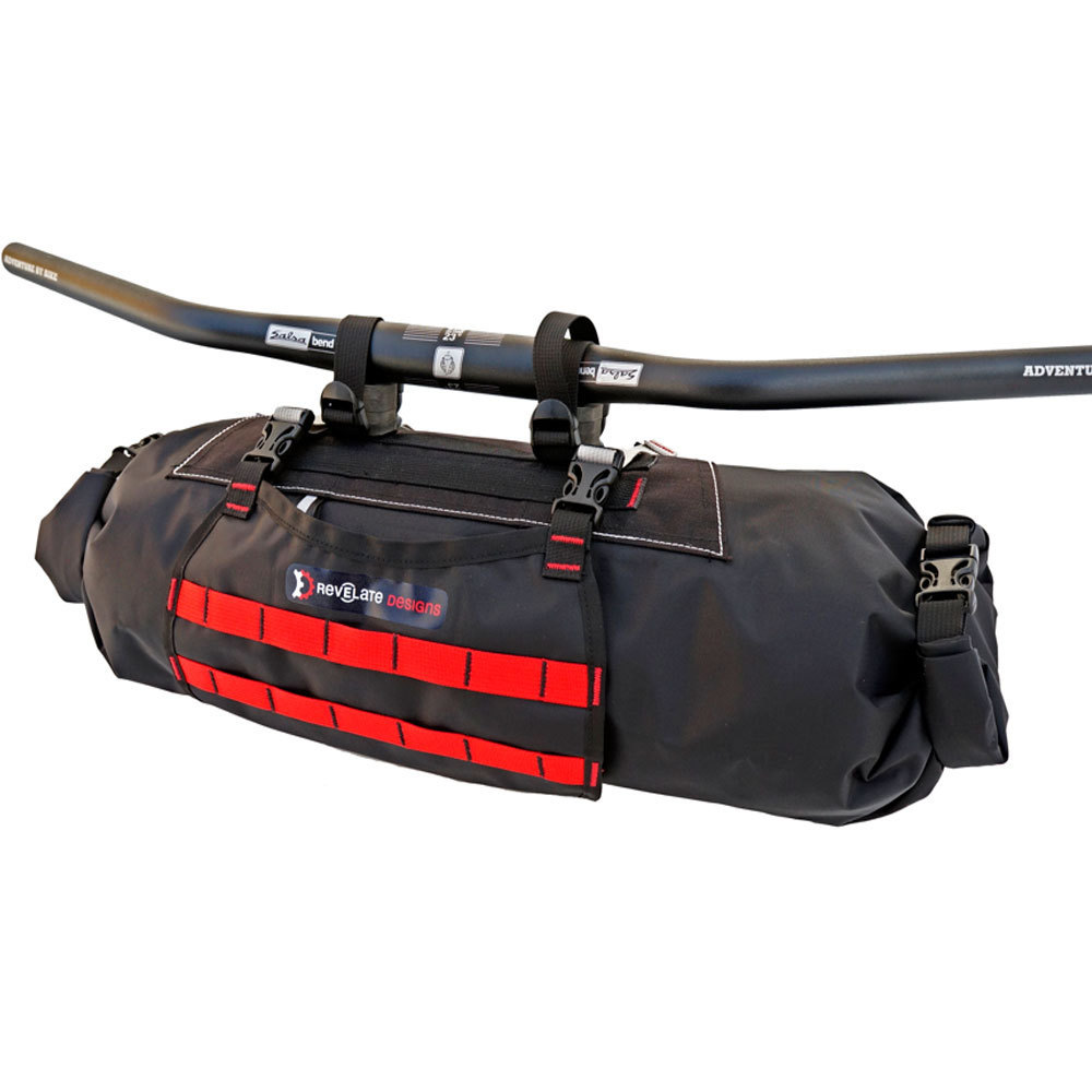 Revelate Designs Sweetroll Handlebar Bag Medium