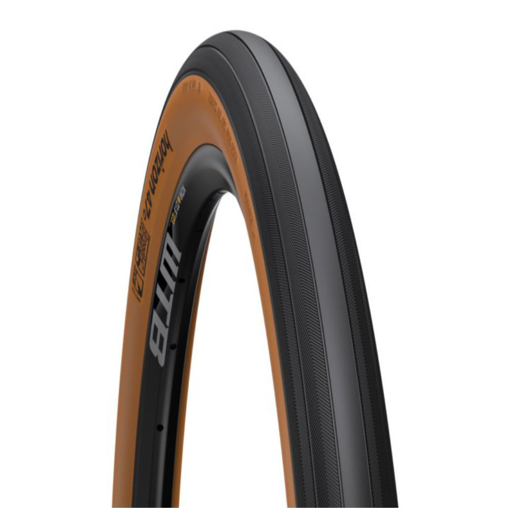 WTB Horizon Road Plus TCS 650b x 47c Folding Tire Skinwall