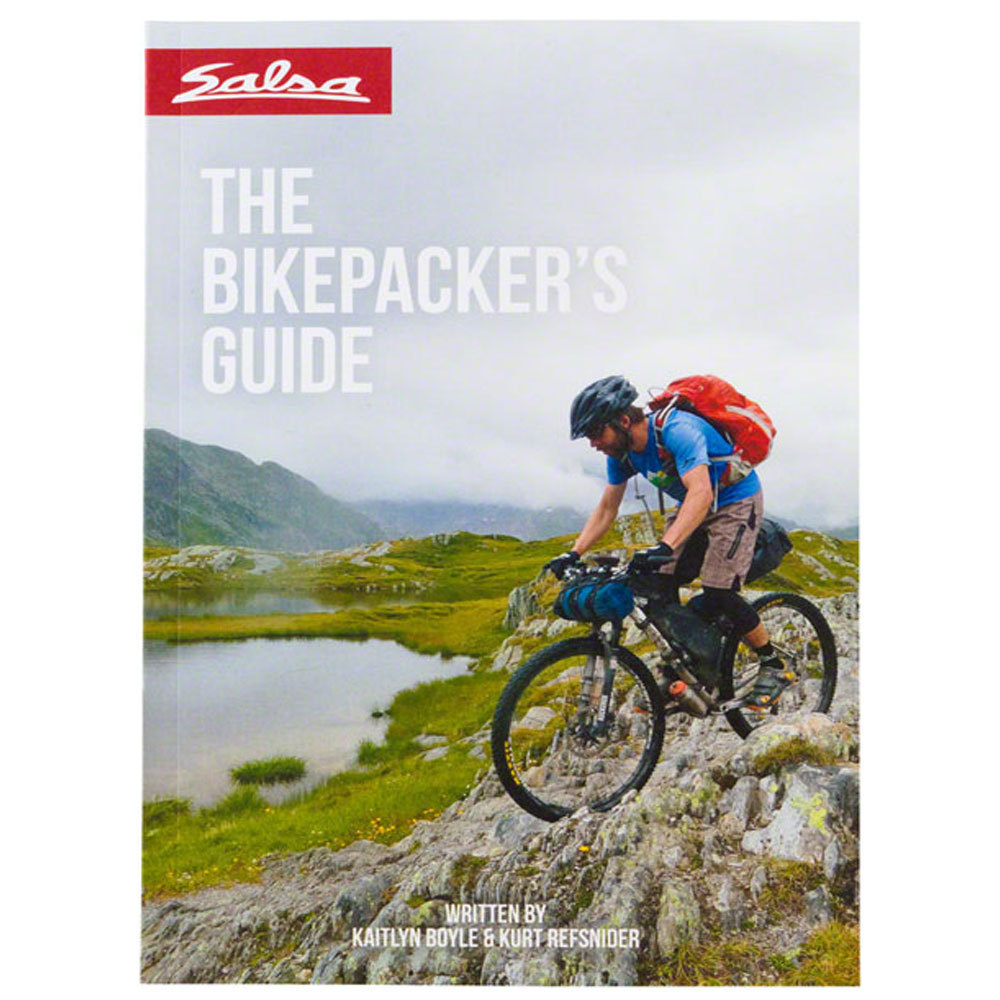 Salsa The Bikepacker's Guide Book