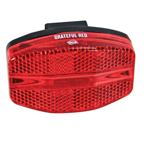 Planet Bike Grateful Red Tail Light