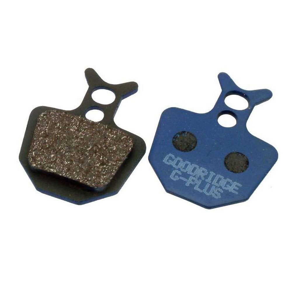 Formula Oro Disc Brake Pads Sintered by Goodridge