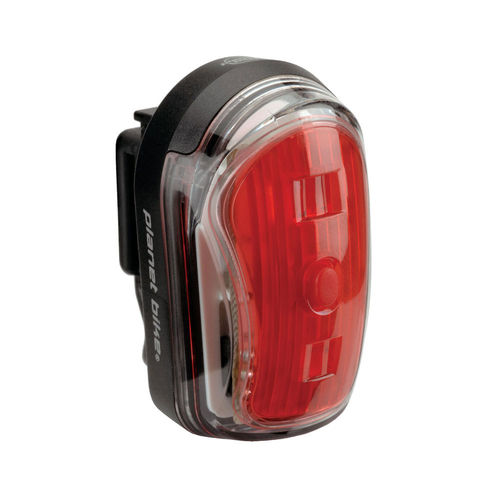 Planet Bike Superflash LED USB Tail Light