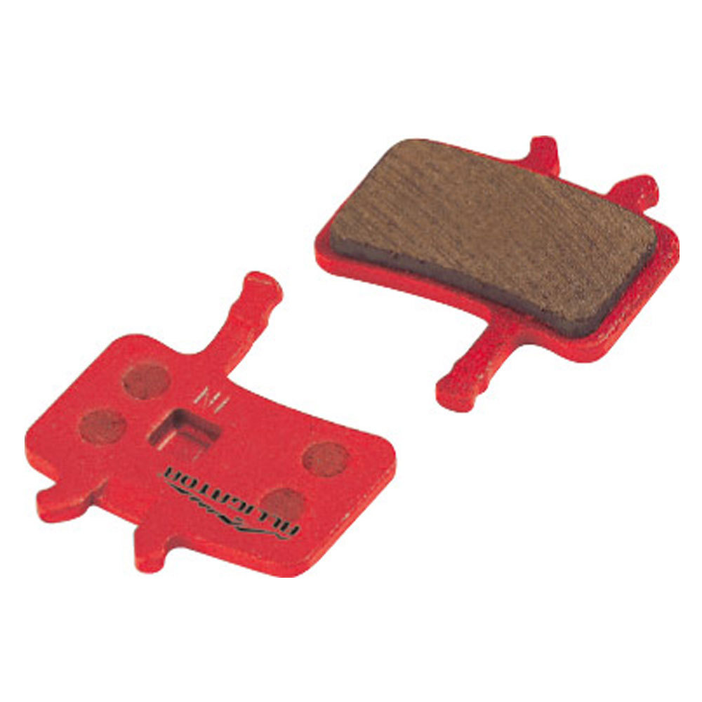 Avid BB7/Juicy Organic Brake Pads by Alligator