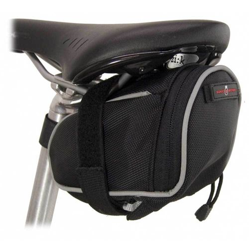 Banjo Brothers Seat Bag Deluxe Medium