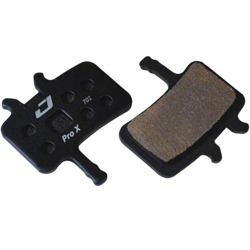 Avid BB7/Juicy Sintered Disc Brake Pads by Jagwire