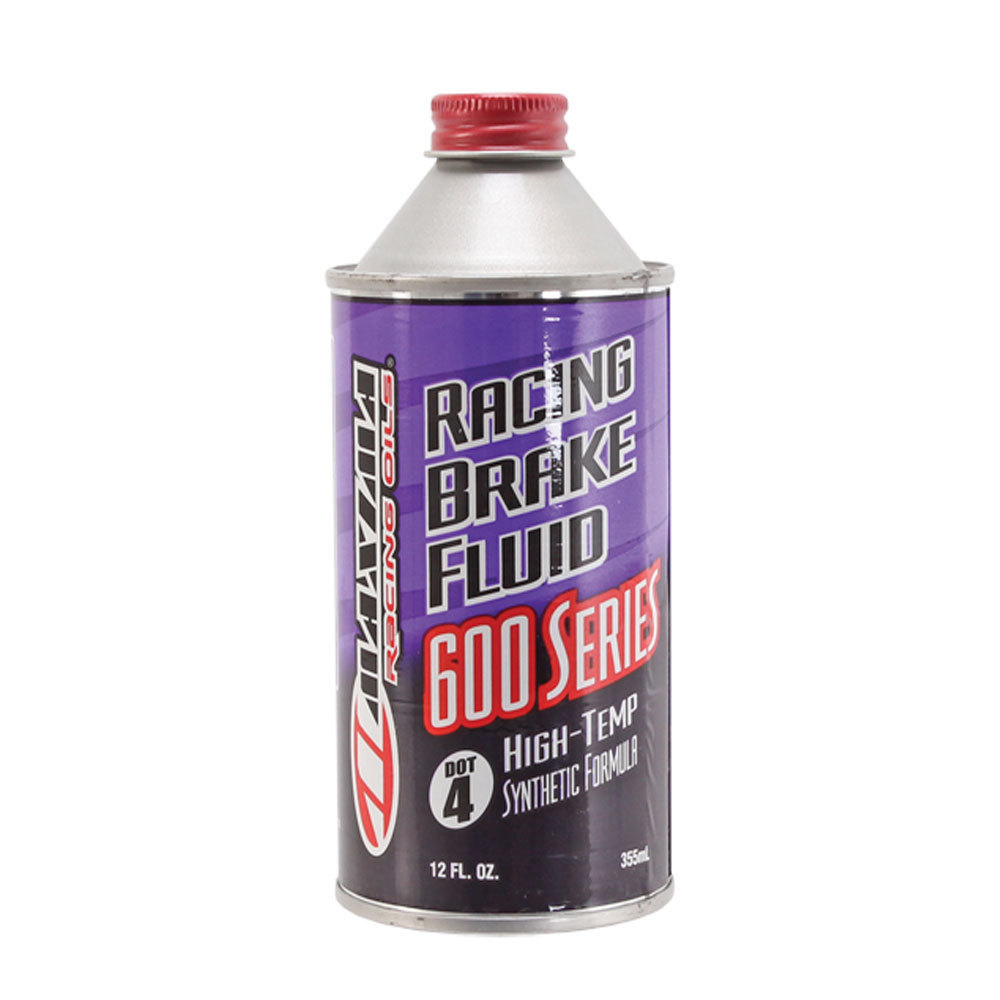 Maxima DOT-4 High Temp Brake Fluid