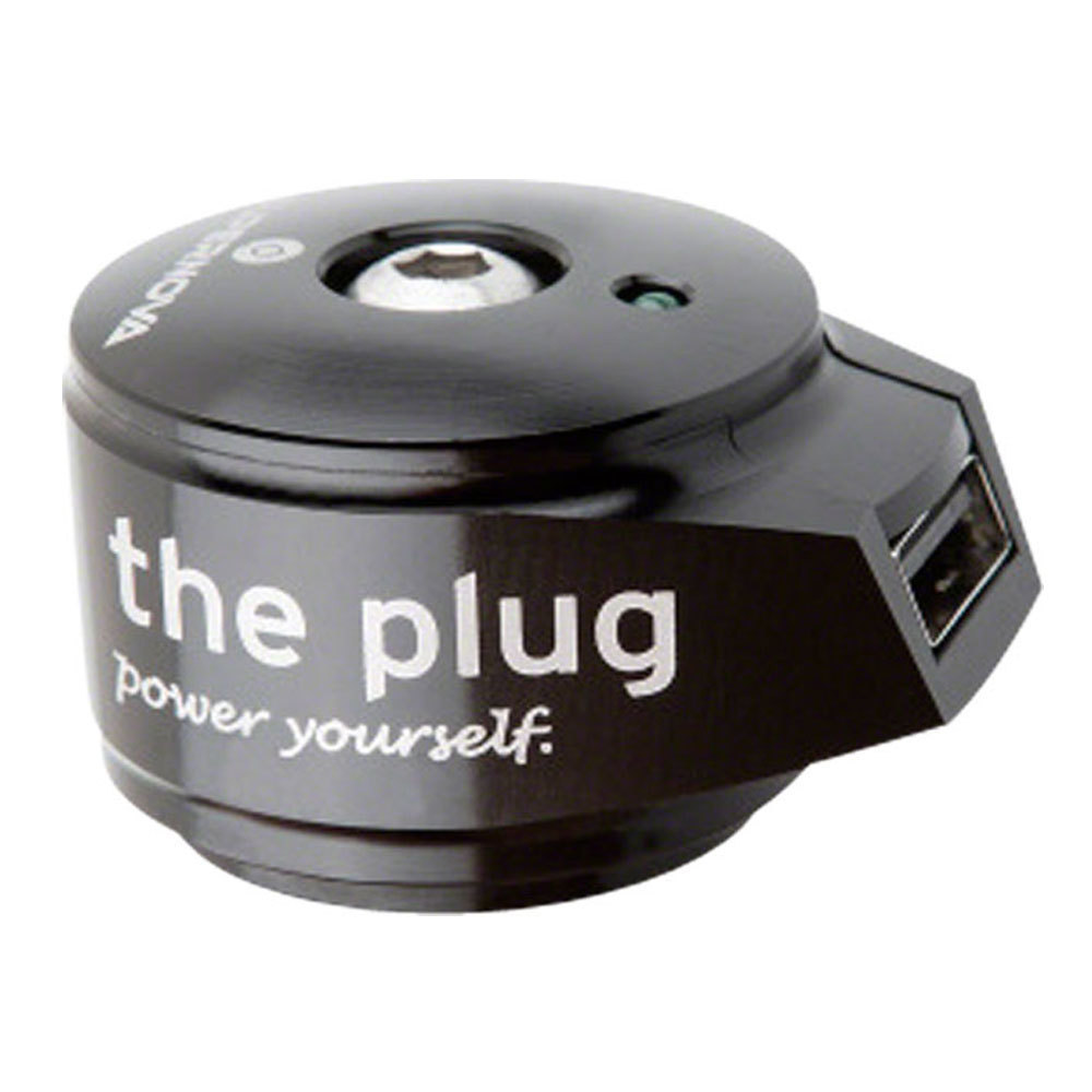 Supernova The Plug III Dynamo USB Charger