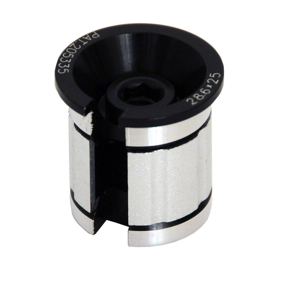 Supernova Steerer Tube Expander Plug for Plug Dynamo USB Charger
