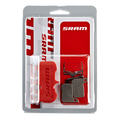 SRAM Road Brake Disc Pads Organic
