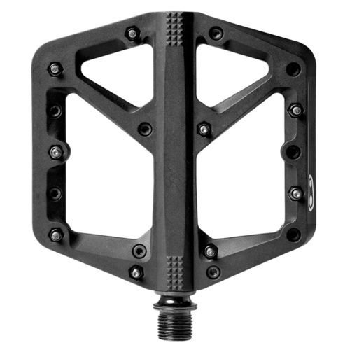 Crankbrothers Stamp 1 Small Pedals Black