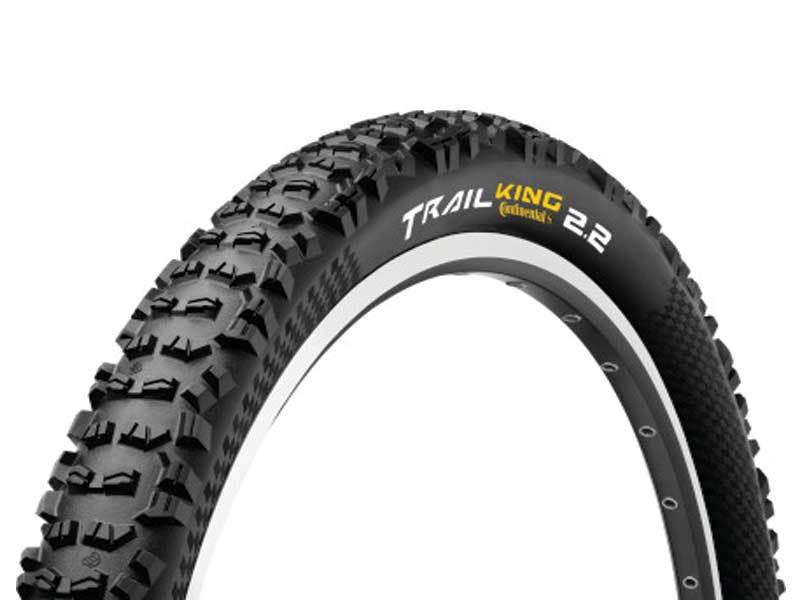 "Continental Trail King Protection 29 x 2.2"" - last one"