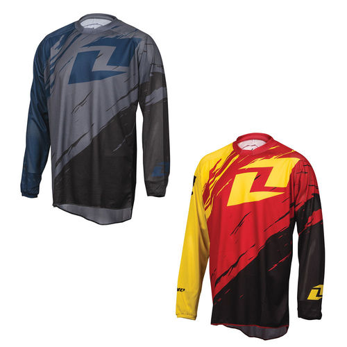 One Industries Vapor Lite Side Swipe Jersey