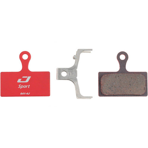Shimano M985 Semi-Metallic Disc Brake Pads by Jagwire