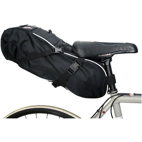 Banjo Brothers Waterproof Saddle Trunk Black XL