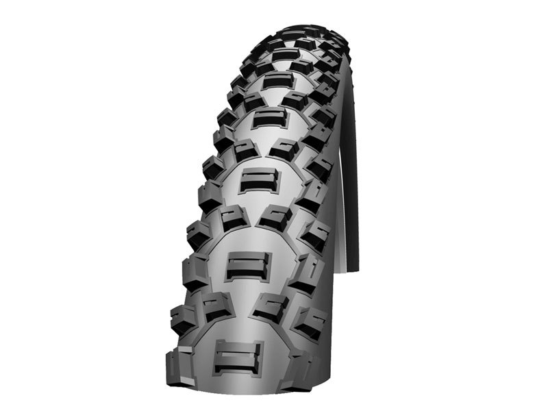 "Schwalbe Nobby Nic Dual Compound 27.5 x 2.25"" Tire"