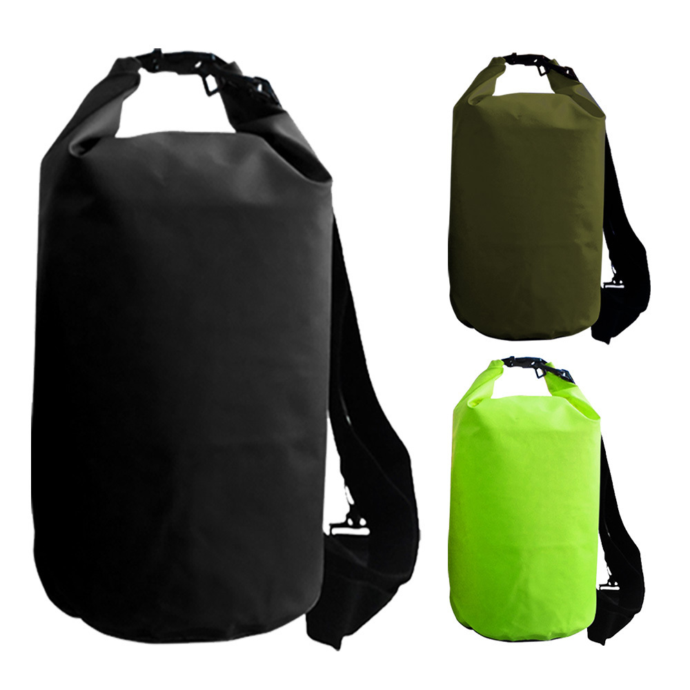 Bike 3Sixty Waterproof Dry Bag 10L