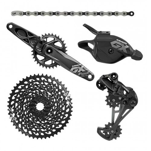 SRAM Eagle GX 12-Speed Groupset - Free Shipping