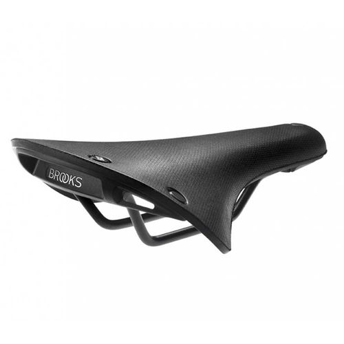 Brooks Cambium C19 All Weather Saddle Black