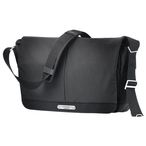 Brooks Strand Shoulder Bag Black 2018