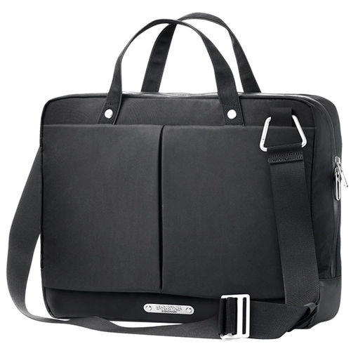 Brooks New Street Bag Black
