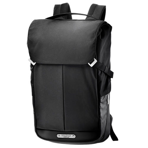 Brooks Pitfield Bag Black 2018