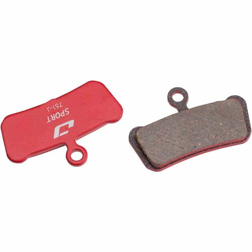 Avid Disc Brake Pads SRAM Guide RSC, RS, R, Avid Trail Semi-Metallic  by Jagwire