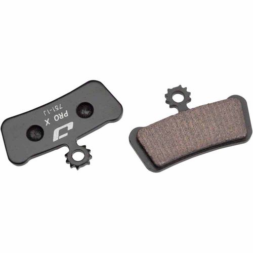 Avid SRAM Guide RSC, RS, R, Avid Trail Sintered Disc Brake Pads  by Jagwire
