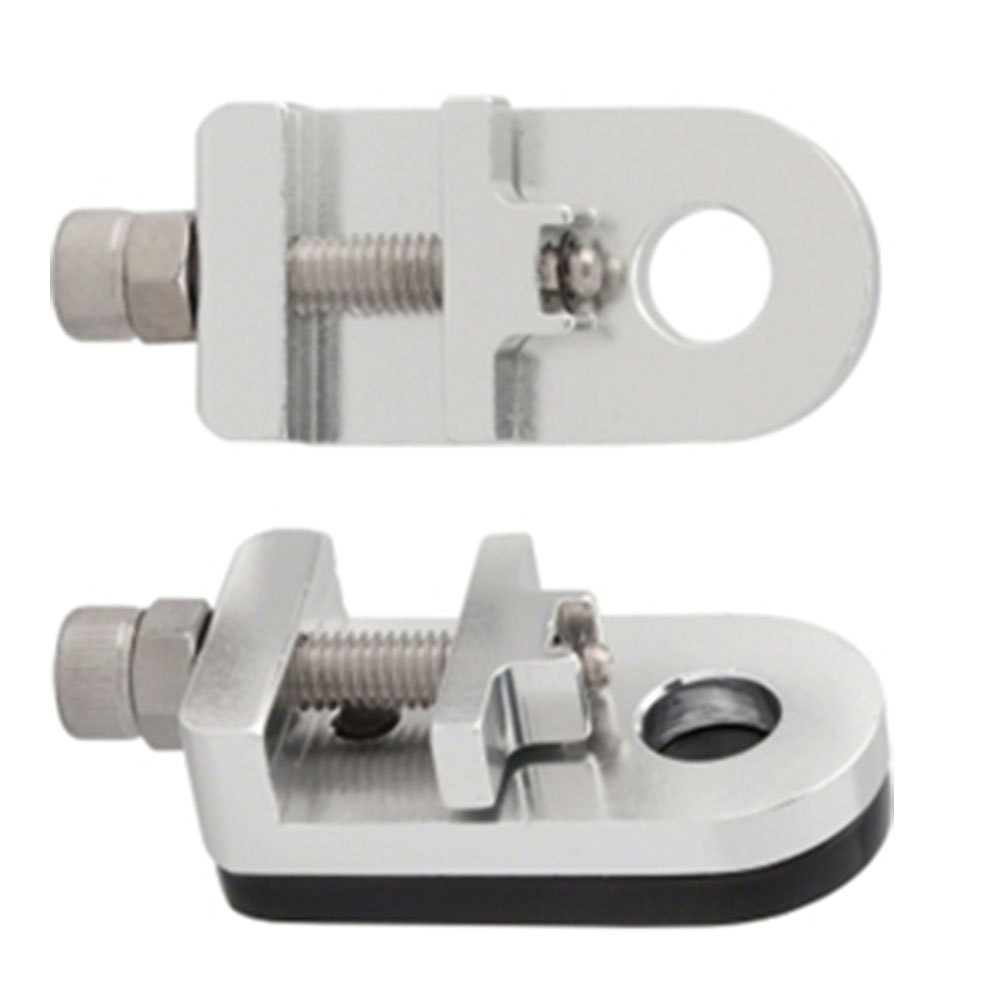 Civia Chain Tensioners 10mm Through Hole with Anti-Rotation Functionality