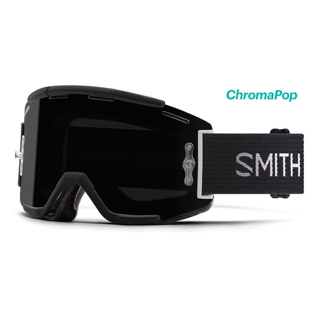 Smith Optics Squad MTB Goggles Semenuk Black