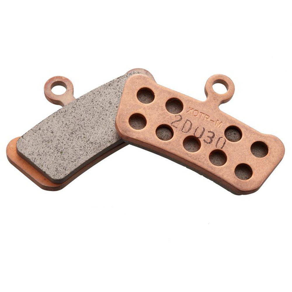 Avid Guide, Trail Sintered Brake Pads by Bike 3Sixty