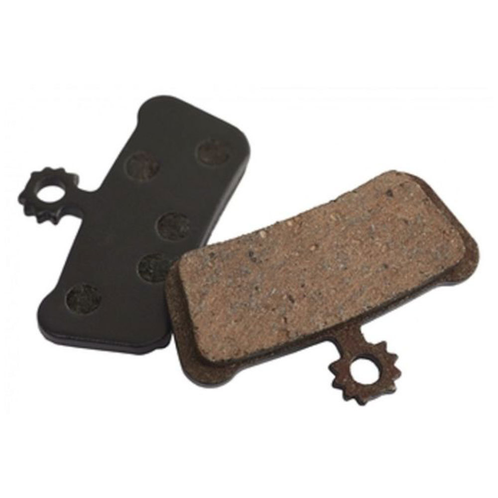 Avid Guide, Trail Organic Brake Pads by Bike 3Sixty
