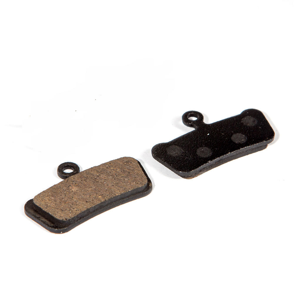 Avid Guide, Trail Semi Metallic Brake Pads by Bike 3Sixty