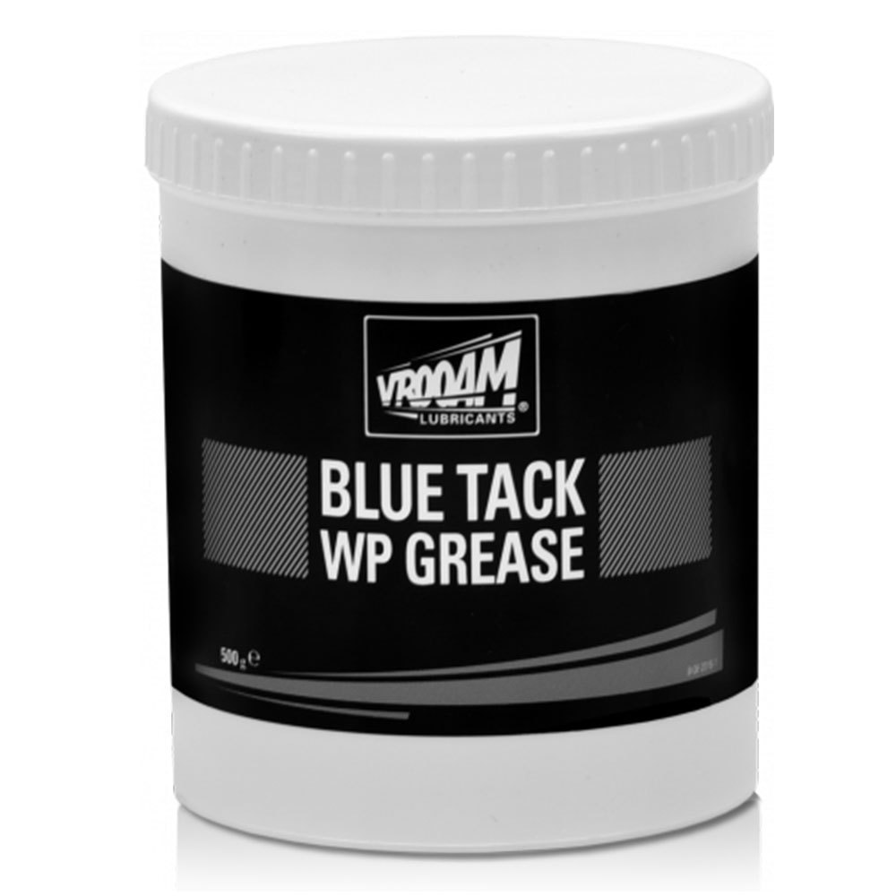 Vrooam Blue Tack Waterproof Grease 500 gram Tub