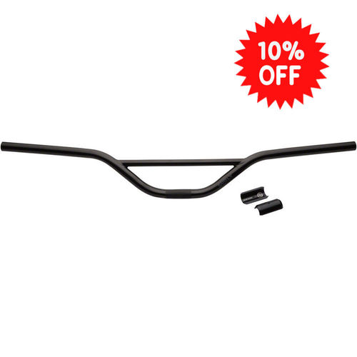 Surly Sunrise Handlebar Black 820mm