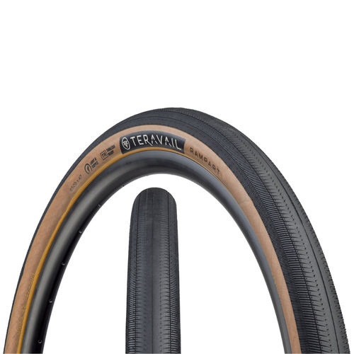 Teravail Rampart 650 x 47c Tubeless Tire