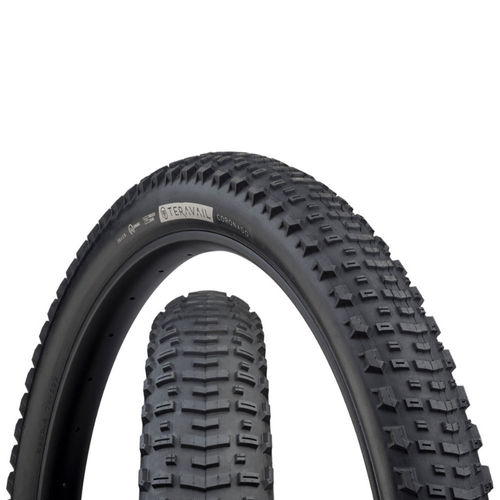 "Teravail  Coronado 27.5 x 3.0"" Light and Supple Tubeless Tire"