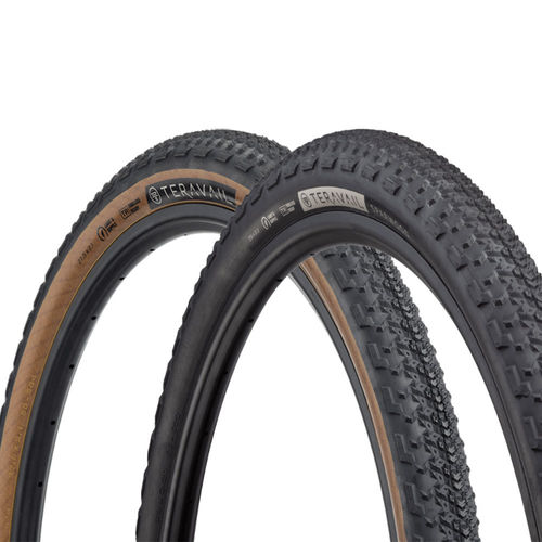 "Teravail Sparwood 27.5"" x 2.1"" Light and Supple Tubeless Tire"