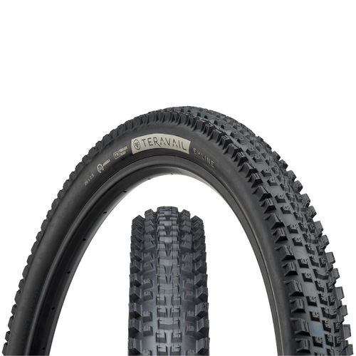 "Teravail  Ehline 29"" Light and Suble Tubeless Tire"