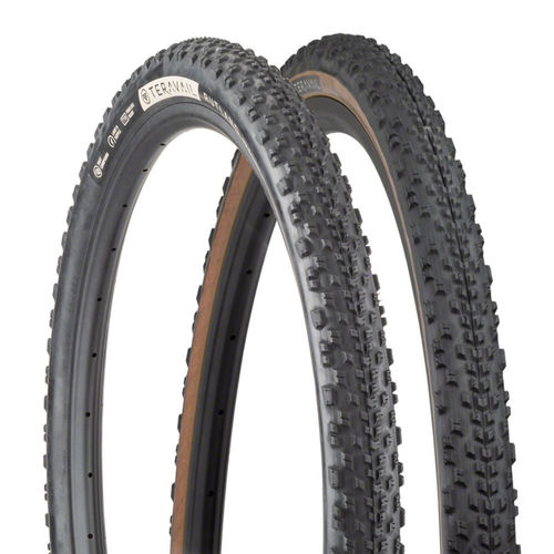 Teravail  Rutland 700c Light and Supple Tubeless Tire